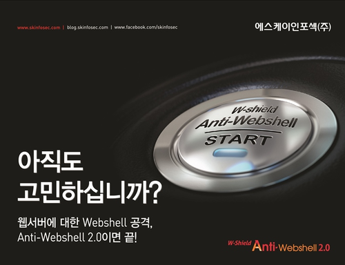 Anti-Webshell