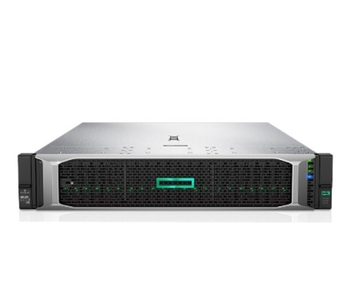 HPE ProLiant DL 서버