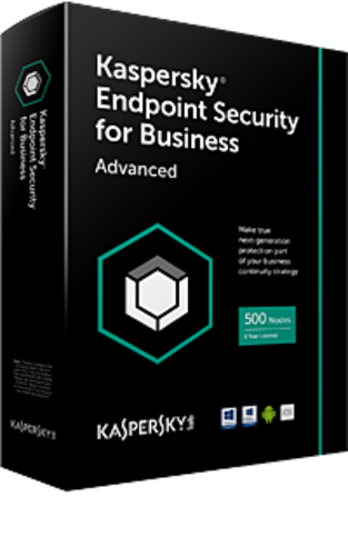 Endpoint Security for Business (엔드포인트 시큐리티 포 비즈니스)