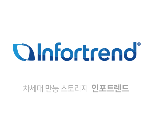 Medium infortrend logo 260x200