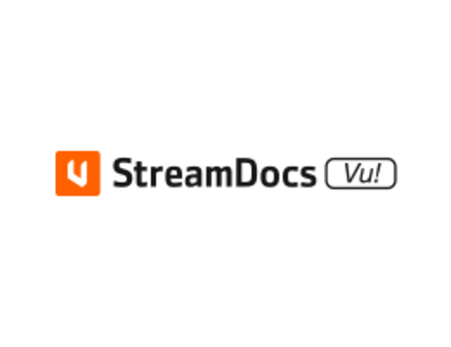 Medium streamdocs vu