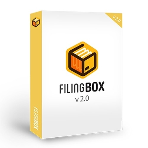 FilingBox v2.0